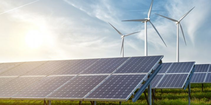 Energietransitie Bron Shutterstock april 2019